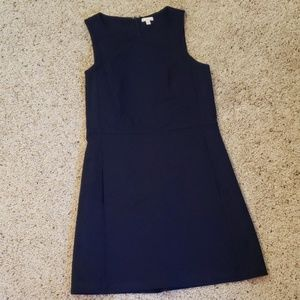 EUC Navy Blue Gap Sheath